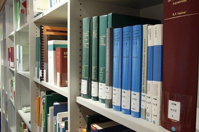 Literaturrecherche Doktorarbeit Medizin